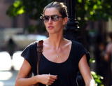 Gisele Bundchen out and about in the West Village, New York City - August 20, 2008 - 26 HQs
