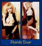 Rhonda Shear - Vintage Erotica Forums