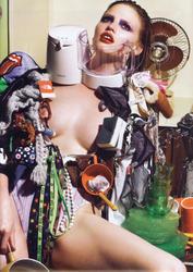 V Magazine (2007)