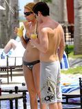 Blake Lively w/ Joanna Krupa. Foto 25 (Блейк Лайвли W / Джоанна Крупа. Фото 25)