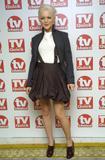 Hannah Spearritt - TV Quick & TV Choice Awards - September 3, 2007 - 2x