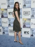 Andie MacDowell @ 24th Annual Film Independent's Spirit Awards, Arrivals, Santa Monica - February 21, 2009