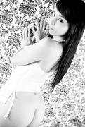 Ариэль Ребель, фото 2014. Ariel Rebel -Black & White- (66 of 107), foto 2014