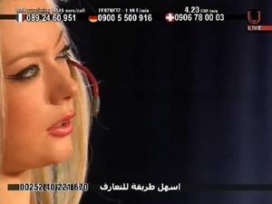 Eurotic Tv Scarlet Chomikuj  Picture