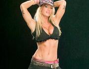 Ashley Massaro: WWE Studio Photos (x9 Pics)