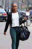 Александра Бурке, фото 40. Alexandra Burke Shopping in London 13th March 2012, foto 40