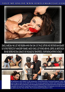 Jewell Marceau Productions: JMV-142 - Punished Property