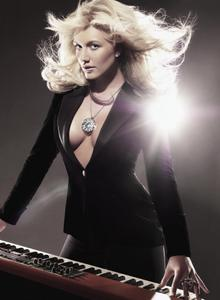 Brooke Hogan - MT photoshoot