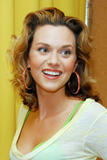 Hilarie Burton - Lucky Club Gifting Suite for UPFRONTS - Day 3 - New York City, NY - May 16, 2007