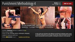 Elite Pain: Punishment Methodology 4