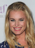 """Rebecca Romijn @ """"JustFabulous"""" Launch Party in West Hollywood 