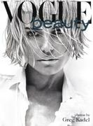 Vogue Magazine (2009) Italy