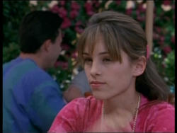 Amy Jo Johnson as Kimberly