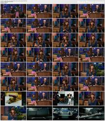 Jessica Biel @ The Tonight Show with Jay Leno | July 25 2012 | ReUp