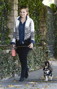 Kristen Bell - out in Los Angeles - October 2, 2013 (x1 HQ + 30 LQ)