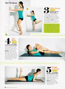 Кейт Уолш, фото 1060. Kate Walsh Shape magazine March 2012, foto 1060