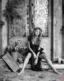Eva Mendes Flaunt HQ Foto 295 (Ева Мендес  Фото 295)