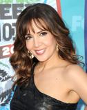 Мария Каналс-Баррера, фото 3. Maria Canals-Barrera - The 2010 Teen Choice Awards at the Gibson Amphitheatre, Universal City in LA, photo 3