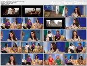 Rachel Weisz -- The View (2010-05-27)