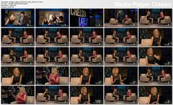 Jenna Elfman @ Chelsea Lately 2013-01-23
