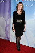 Jenna Fischer - NBC/Universal Winter Press Tour All Star Party (January 13 2011) - X 4