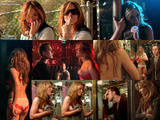 Lynn Collins and Mena Suvari in The Dog Problem