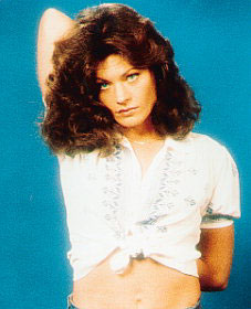 Not know, meg foster nude
