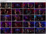 Mandy Moore - I Could Break Your Heart Any Day Of The Week - 06.05.09 (Late Night With Jimmy Fallon) - HD 1080i