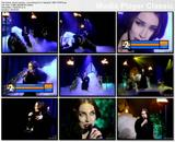 Annie Lennox - Love Song For A Vampire 1993 TOTP2
