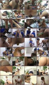 Lesbian Scatoro 2 - Brown Love In Japan  Asian Scat Scat